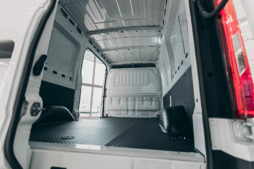Up to 11m3 storage space
